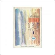 Trabalhando Com Poesia Volume 01 Livro Do Professor / Alda Beraldo / 10839