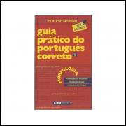 Guia Pratico Do Portugues Correto Vol 02 / Claudio Moreno / 10896