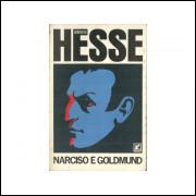 Narciso e Goldmund / Hermann Hesse / 10945