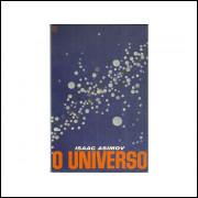 O Universo / Isaac Asimov / 10992