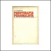 Psicoterapia Personalista / A A Lazarus / 11022