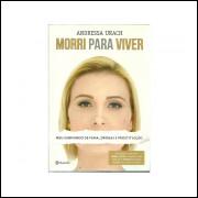 Morri Para Viver / Andressa Urach / 11028