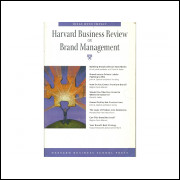 Harvard Business Review On Brand Management / Harvard Business School Press / 11035