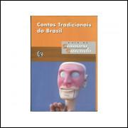 Contos Tradicionais Do Brasil / Luis Da Camara Cascudo / 11104