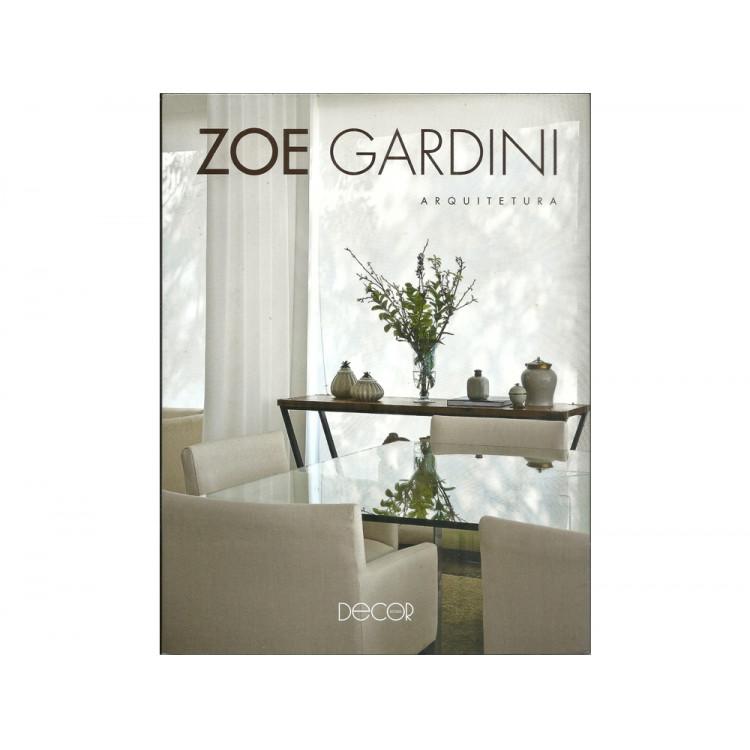 Zoe Gardini Arquitetura / Editora Decor / 11106