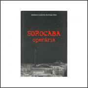 Sorocaba Operaria / Adalberto Coutinho De Araujo Neto / 11111