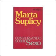 Conversando Sobre Sexo / Marta Suplicy / 11119