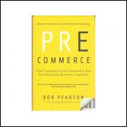 Pre Commerce / Bob Pearson / 11155