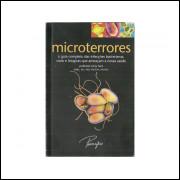 Microterrores / Tony Hart / 11138