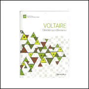 Candido Ou O Otimismo / Voltaire / 11180