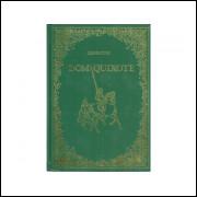 Dom Quixote / Miguel De Cervantes / 11189