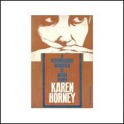 A Personalidade Neurotica De Nosso Tempo / Karen Horney / 11206