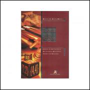 Teoria Dos Jogos / Duilio De Avila Berni / 11215