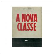 A Nova Classe / Milovan Djilas / 11252