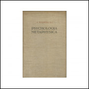 Psychologia Metaphysica / A Willwoll / 11255