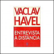 Entrevista A Distancia / Vaclav Havel / 11266