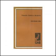 Filosofia Dialetica Moderna / Wolfgang Rod / 11268