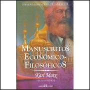 Manuscritos Economicos Filosoficos / Karl Marx / 11313