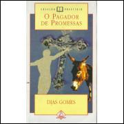 O Pagador De Promessas / Dias Gomes / 11317