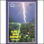 Clima E Meio Ambiente / Jose Bueno Conti / 11321