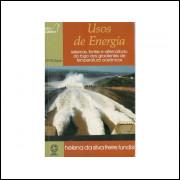 Usos De Energia / Helena Da Silva Freire Tundisi / 11326