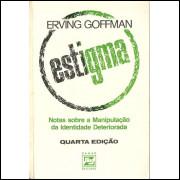 Estigma / Erving Goffman / 11382