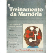 Treinamento Da Memoria / Tom Werneck; Clemens Heidack / 11393