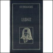 Leibniz Colecao Os Pensadores / Leibniz / 11407