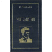 Wittgenstein Colecao Os Pensadores / Wittgenstein / 11409