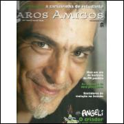 Revista Caros Amigos nro 50 maio 2001 Angeli / Editora Casa Amarela / 4656