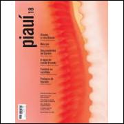 Revista Piaui nro 18 marco 2008 / Revista Piaui / 4886