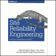 Site Reliability Engineering How Google Runs Production Systems / 11444