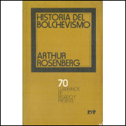 Historia Del Bolchevismo / Arthur Rosenberg / 11447