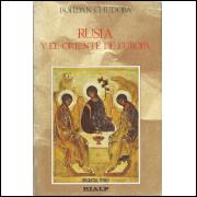 Rusia Y El Oriente De Europa / Bohdan Chudoba / 11452