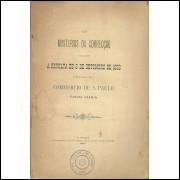 Os Mysterios da Correccao durante a revolta de 6 de setembro de 1893 / 4039