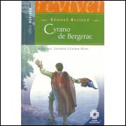 Cyrano De Bergerac / Edmond Rostand Adap Januaria Cristina Alves / 11492