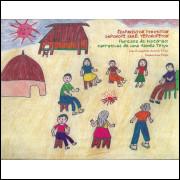 Floresta De Historias Narrativas De Uma Familia Tiriyo / 11497