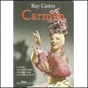 Carmen / Ruy Castro / 11517