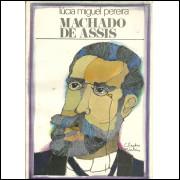 Machado De Assis Estudo Critico E Biografico / Lucia Miguel Pereira / 11529