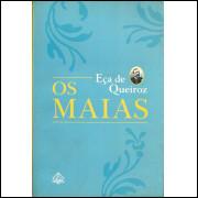 Os Maias / Eca De Queiroz / 11530