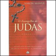 O Evangelho De Judas / Simon Mawer / 11537