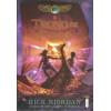 O Trono De Fogo / Rick Riordan / 11549