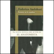 Errante En La Sombra / Federico Andahazi / 11551