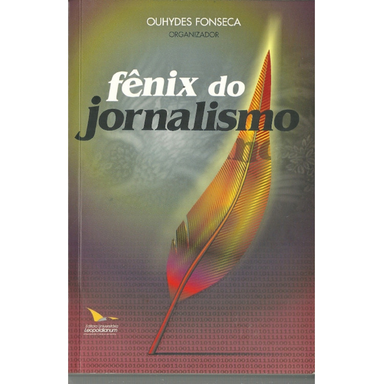 Fenix Do Jornalismo / Ouhydes Fonseca Org / 11558