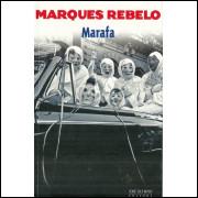 Marafa / Marques Rebelo / 11561
