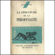 La Structure De La Personnalite / Joseph Nuttin / 11580
