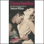 A Streetcar Named Desire / Tennessee Williams / 11595