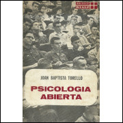 Psicologia Abierta / Joan Baptista Torello / 11597