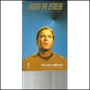 Jornada Nas Estrelas Memorias / William Shatner / 11621