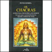 Os Chacras / Peter Rendel / 11626